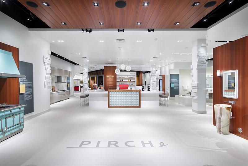 Pirch Soho; courtesy Mark A Steele