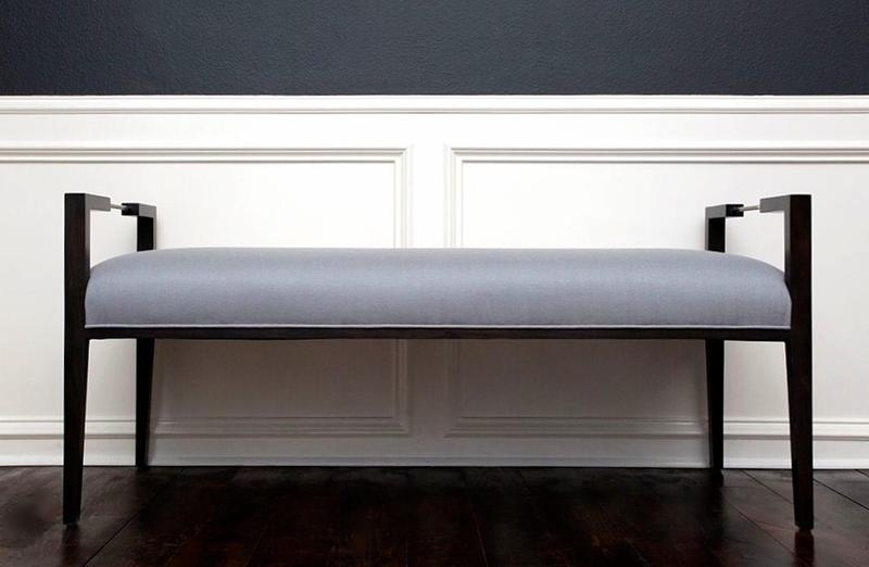 Emma Bench; courtesy Jillian O'Neill Collection