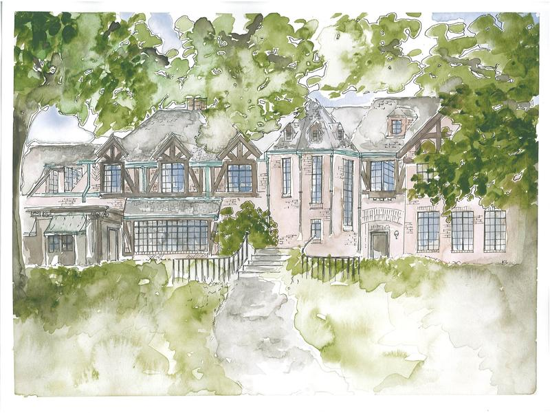 North Carolina designer showhouse to debut just in time for High Point