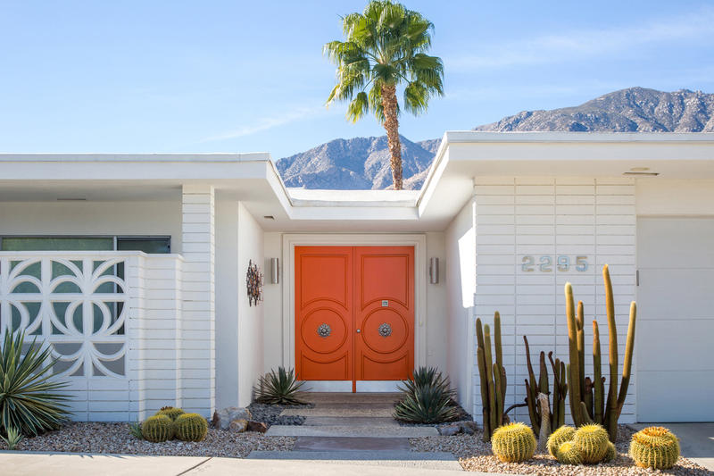 Bethany Nauert Photography for Palm Springs Style