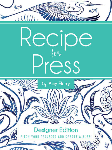 Recipe for Press; courtesy Amy Flurry