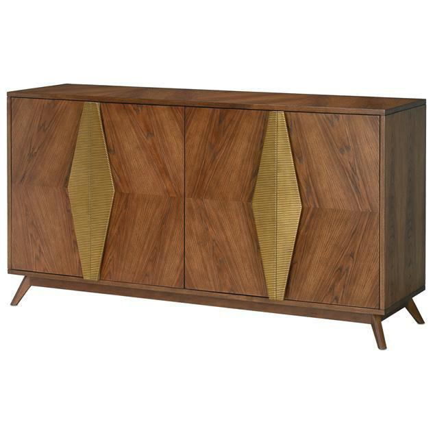 Chairish's Mid-Century Credenza retails for $5,500; courtesy Chairish