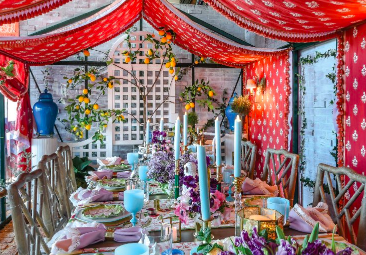 DIFFA's annual Dining by Design