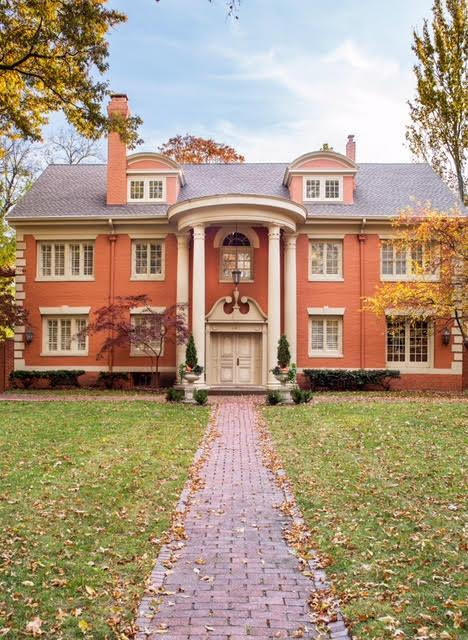 The U.S.'s oldest showhouse reveals this year's designers