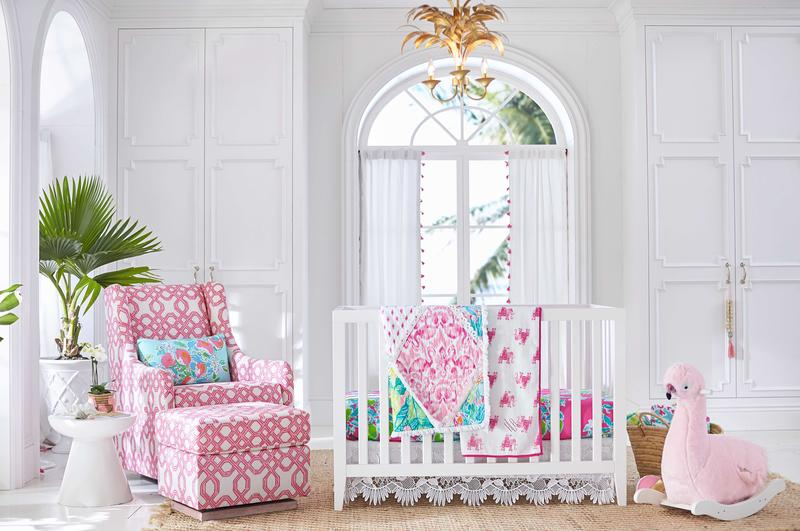 Lilly Pulitzer  for Pottery Barn