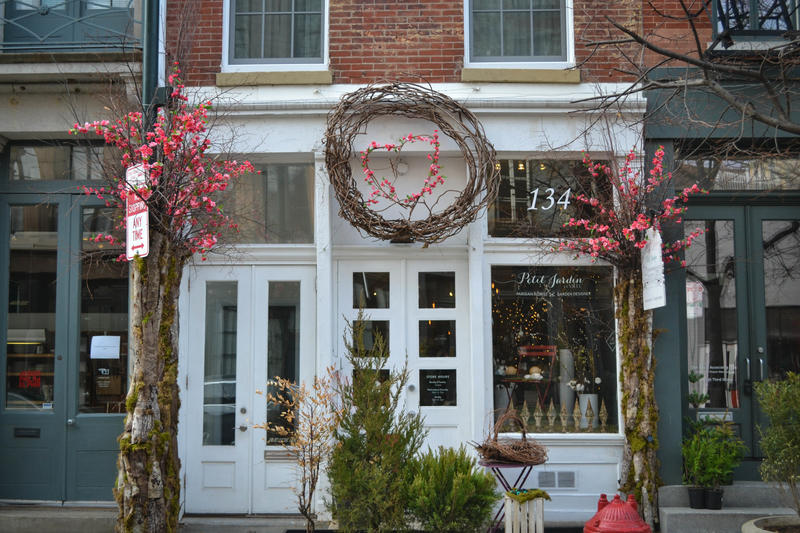 Old City showrooms make it official with the new Philadelphia Design ...