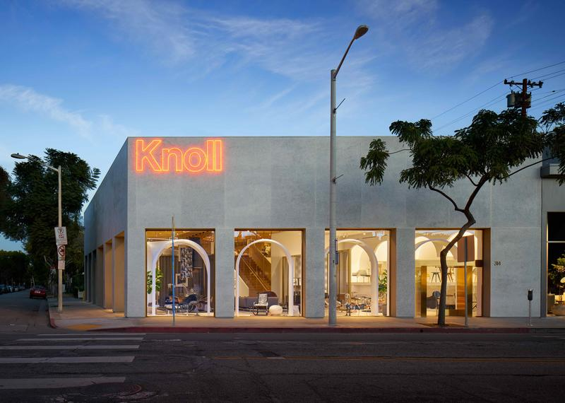 Knoll, Arteriors and more opening doors this season