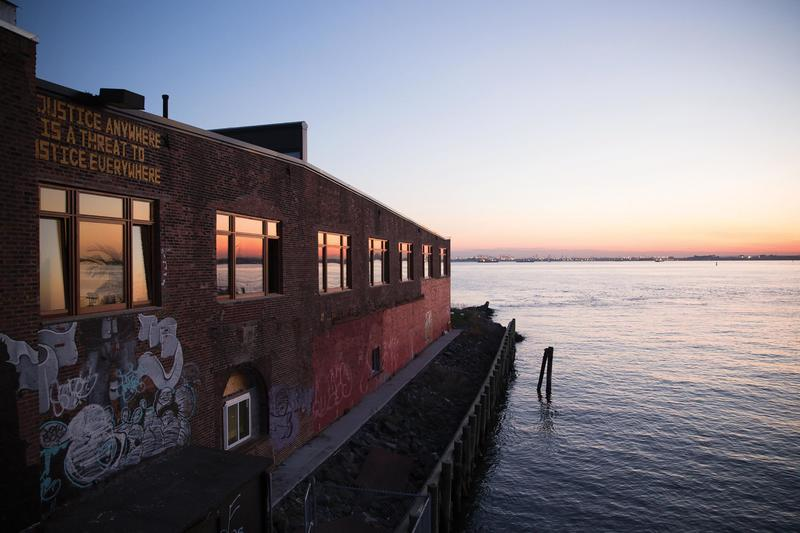 3 designer destinations to see in Brooklyn this spring