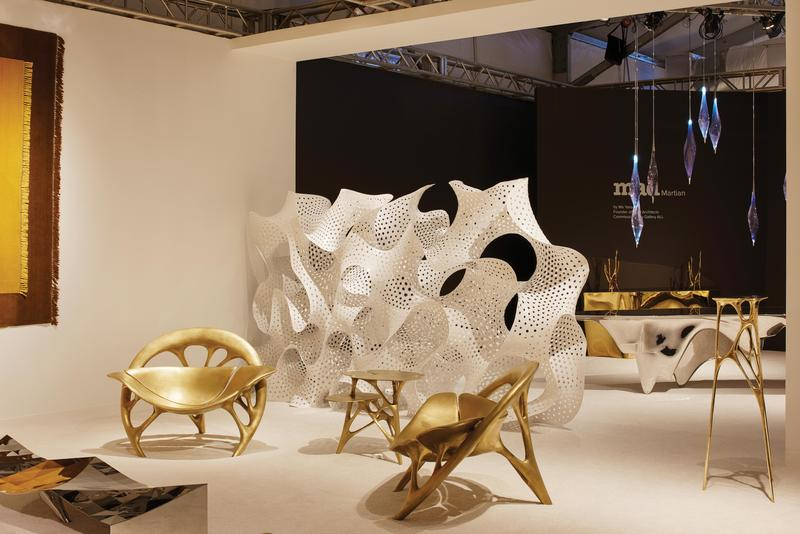 DesignMiami defines success differently