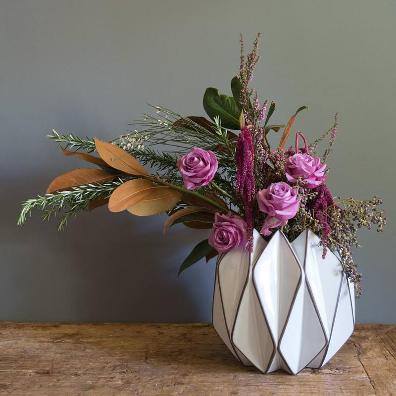 Manresa Vase by Gather & Serve