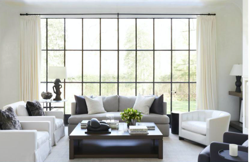 Winner Robert Brown Interior Design (Residential Design); courtesy ADAC, Southeast Designers and Architect of the Year Awards