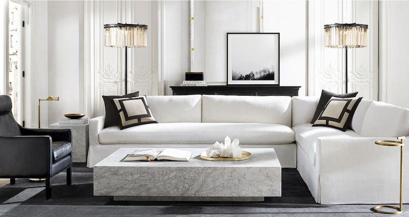 Kelly Hoppen for RH