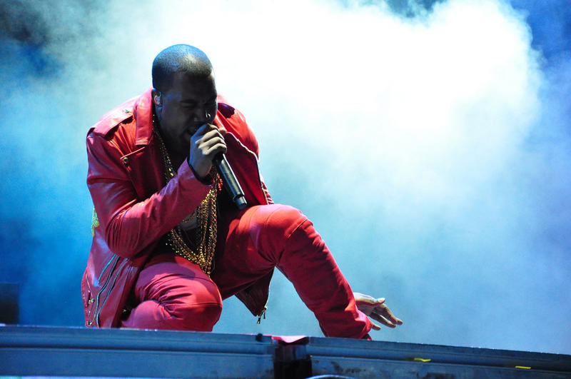 Kanye West wants to hire you