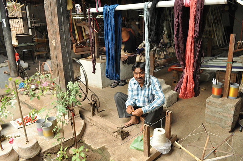 """Living tradition: How Indian makers transitioned to """"modern"""""""