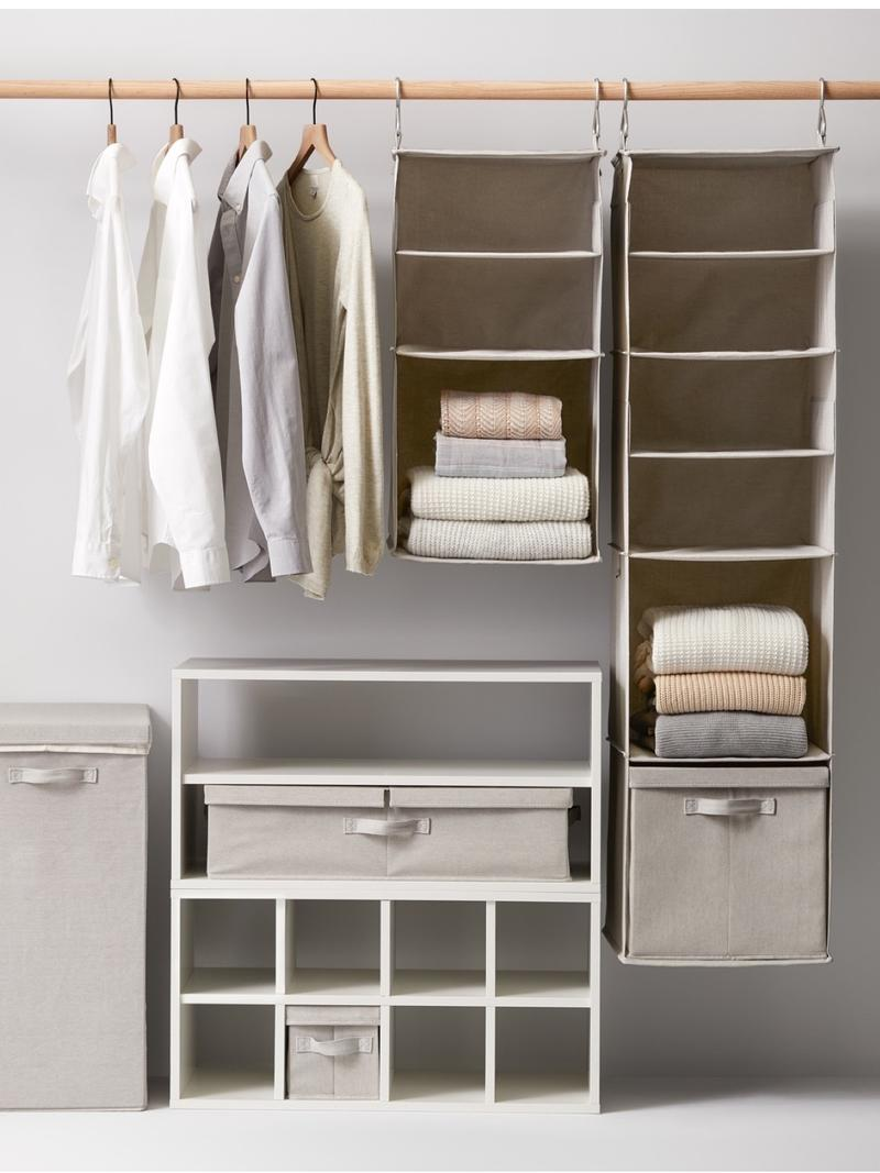 Organizational system from Target's new Made By Design line; courtesy Target