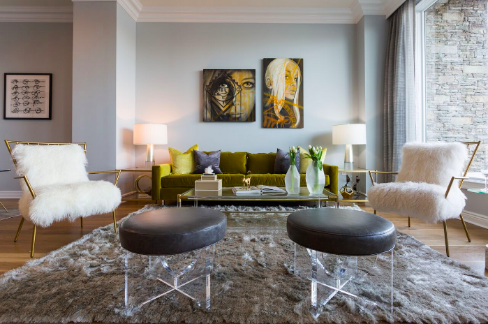 Vanessa DeLeon for Mitchell Gold + Bob Williams; courtesy ASPIRE DESIGN AND HOME/Francisco Companioni