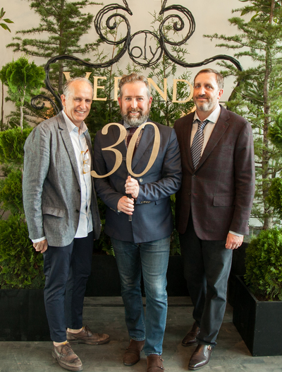 Veranda celebrates 30 years