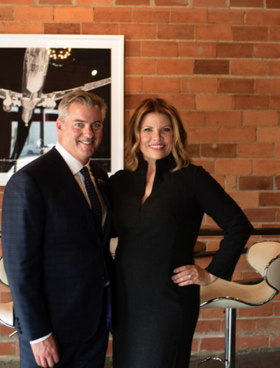 Rohl hosts Auth Lux Summit
