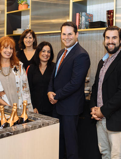 8th Annual Art of the Table with Bilotta and Traditional Home