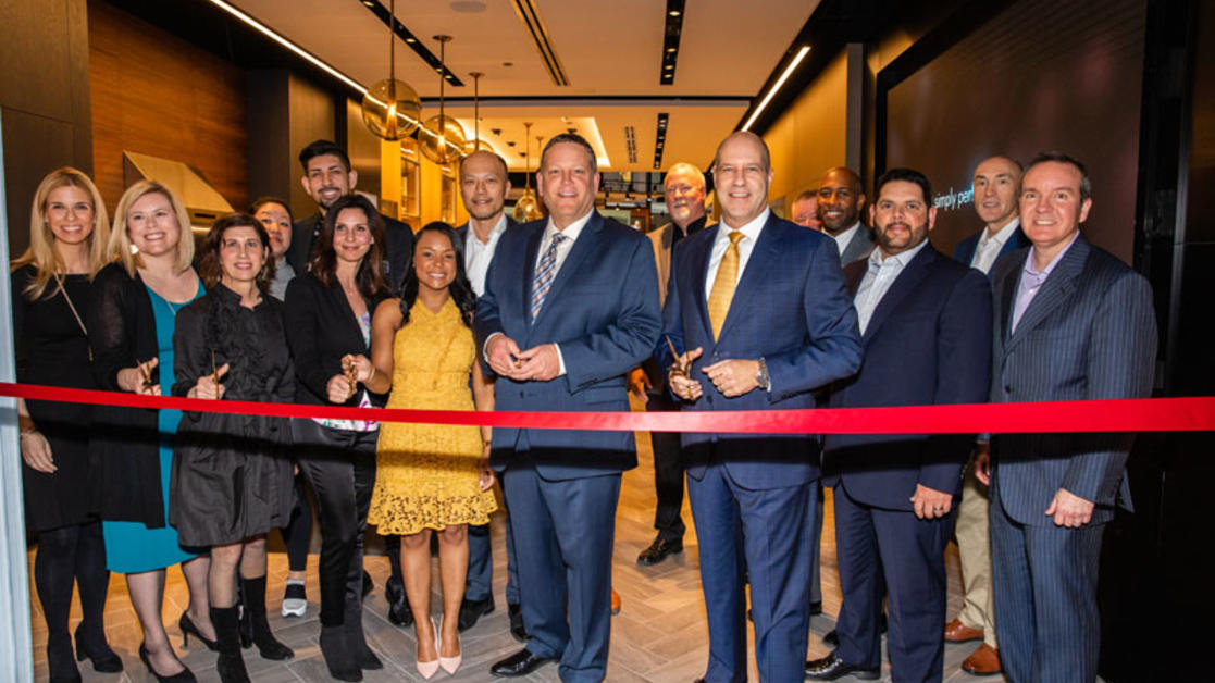 Dacor Kitchen Theater Opens in Chicago
