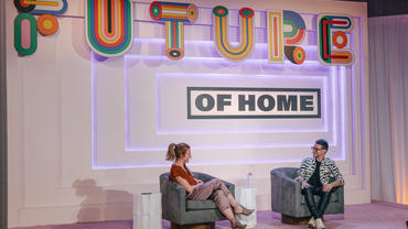 Future of Home, Day 2
