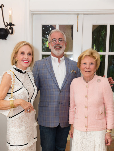 Kips Bay Palm Beach Designer Show House