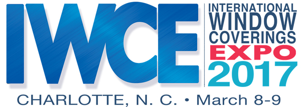 IWCE 2017 Charms in Charlotte!