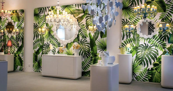 Summer Soireè: Llardó Showroom Redesign