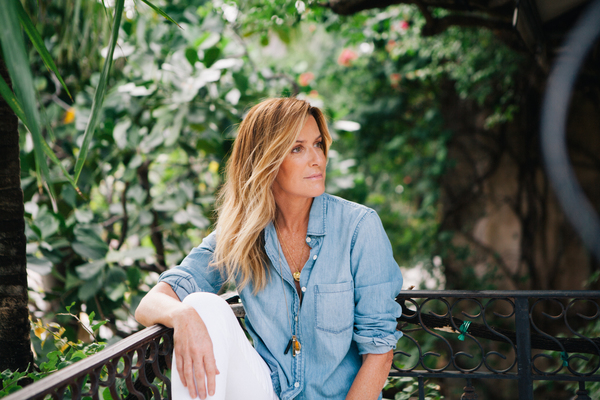 Ashley & India Hicks: Growing Up in the Designed World of David Hicks