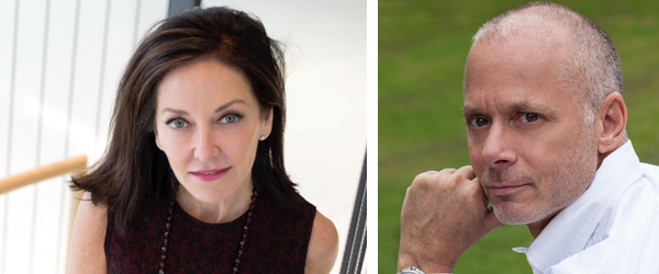 Navigating the New World of Design Media with Margaret Russell and Carl Dellatore