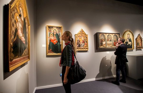 Tefaf fall new york 2016 the armory preview 13 %c2%ae hh