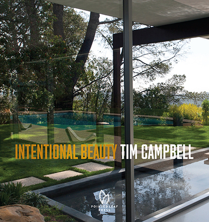 Tim Campbell's Intentional Beauty Documentary Screening & Book Signing