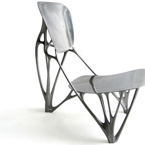 Chsdm bone chair