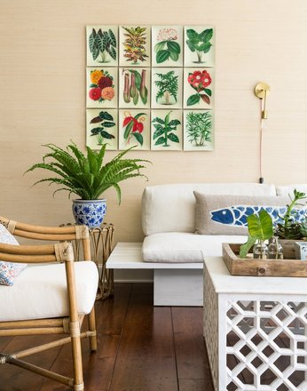 The Brooklyn Heights Designer Showhouse