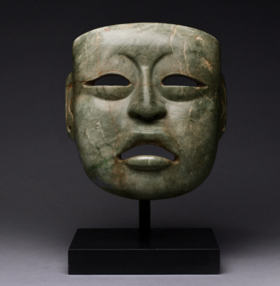 """Barakat Gallery presents """"Beauty in the Ancient Americas"""""""