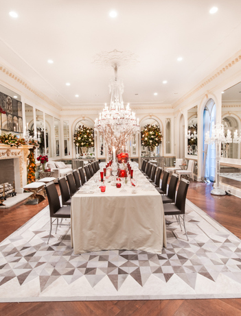 Amy lau designs holiday house