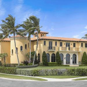 Kips Bay Palm Beach Show House