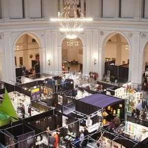 American Fine Craft Show Brooklyn