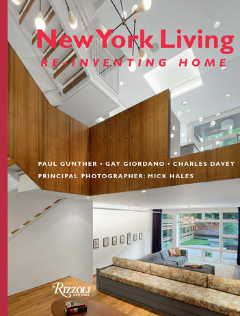 New York Living: Re-Inventing Home Panel Discussion