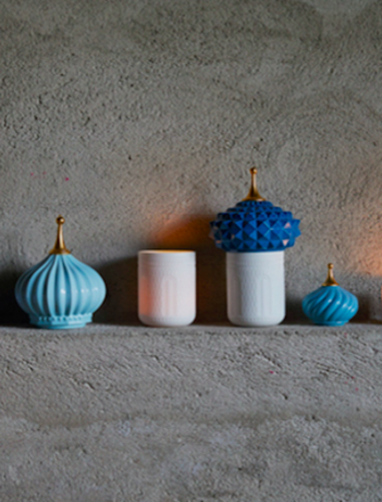 1001 Lights with Lladró and Arlene Angard Designs