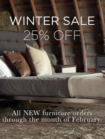 DESIRON Winter Sale