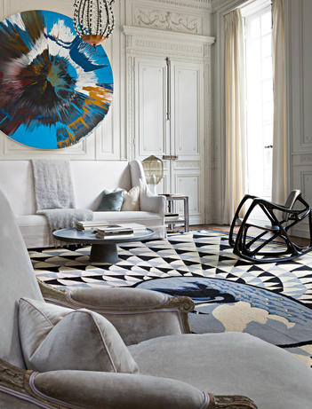 A Collection That We Dreamt Of: Art and Design from the Homes of Delphine and Reed Krakoff