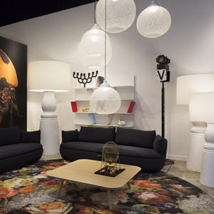 Moooi New York 2018 Floor Sample Sale
