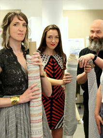 CEU Credit – Textiles 102: Inside the Designers Studio Hosted by Jaipur Living and Pollac