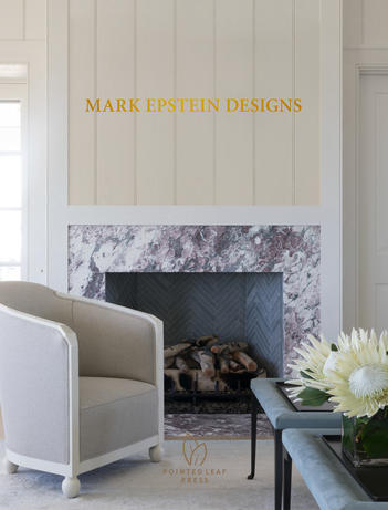 Garden Party and Book Signing with Designer Mark Epstein