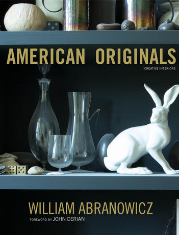 "Book Signing: ""American Originals"" by William Abranowicz"
