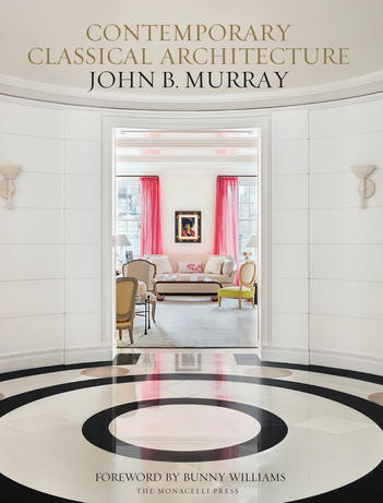 Book Signing with John B. Murray hosted by Karen Elizabeth Marx of Hearst Design Group