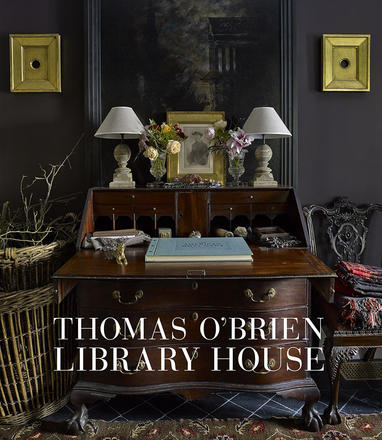 Thomas O'Brien Book Signing