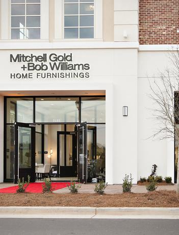 Mitchell Gold + Bob Williams Floor Sample Sale
