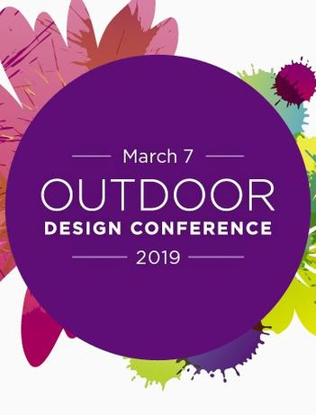 Outdoor Design Conference 2019